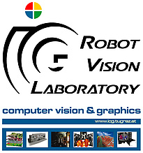 ICG - Robot-Vision Sensors and Systems