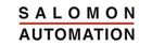 Logo der Firma Salomon Automation