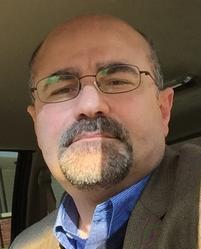 Anter El-Azab, Purdue University, Indiana, USA © Prof. Anter El-Azab