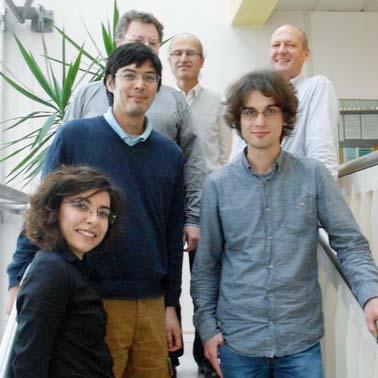 Arbeitsgruppe Quasi-Monte Carlo-Methoden, Bildquelle: TU Graz/Institut für Analysis und Zahlentheorie