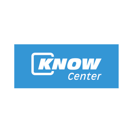 Logo Know-Center, Bildquelle: Know-Center