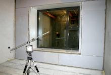 Luftschalldämmung Fassaden