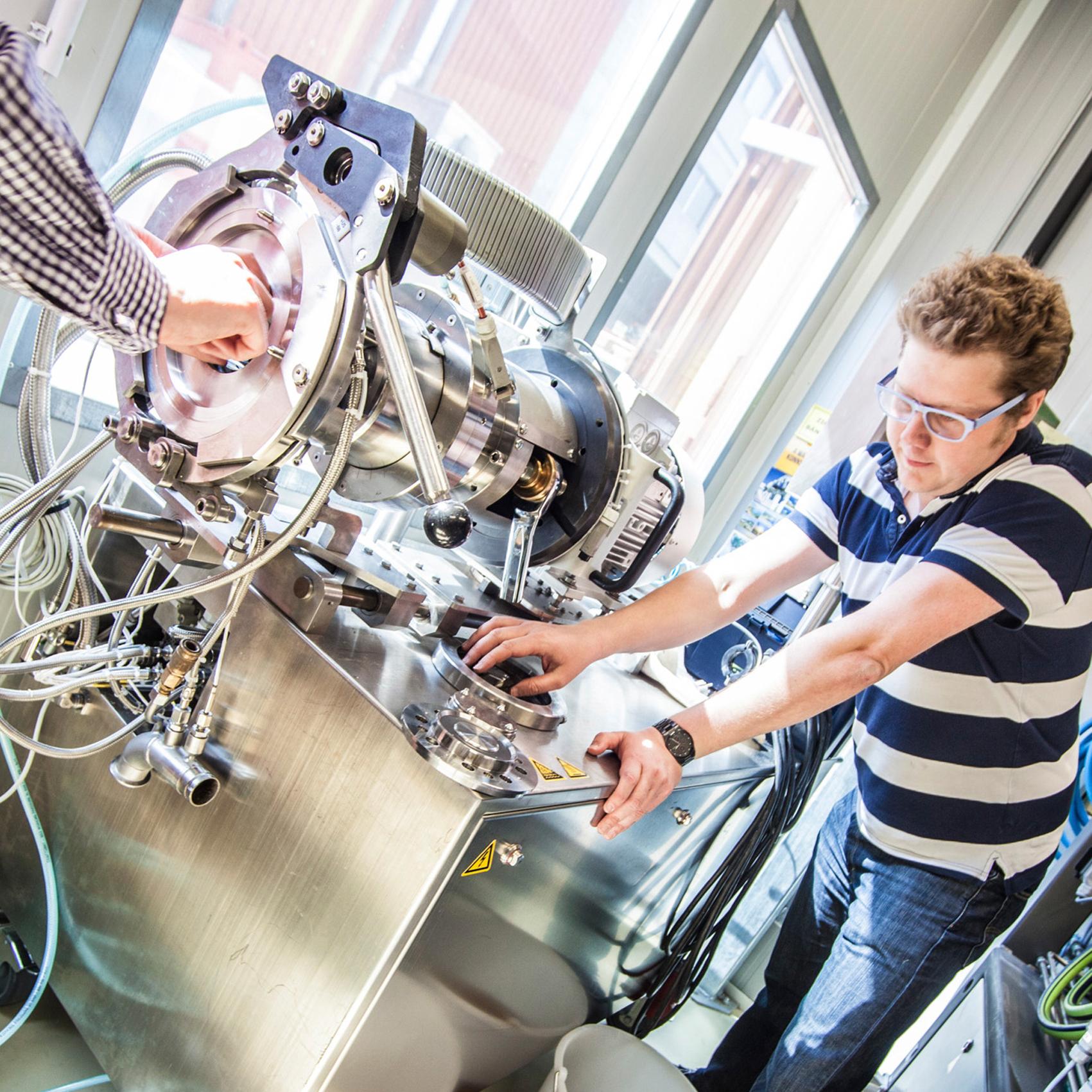 Master's Degree Programme Biomedical Engineering - TU Graz