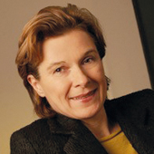 Irmgard Frank, Bildquelle: Sissi Furgler