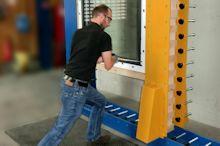 Einbruchhemmung Fenster, Einbruchhemmung Türen, RC-Prüfung