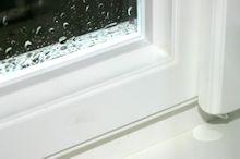 Schlagregendichtheit Fenster