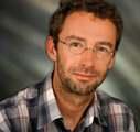 Bild von Herrn Professor Bernd Nidetzky