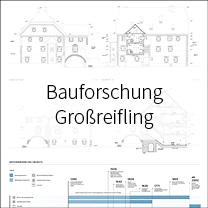 Bauforschung Großreifling
