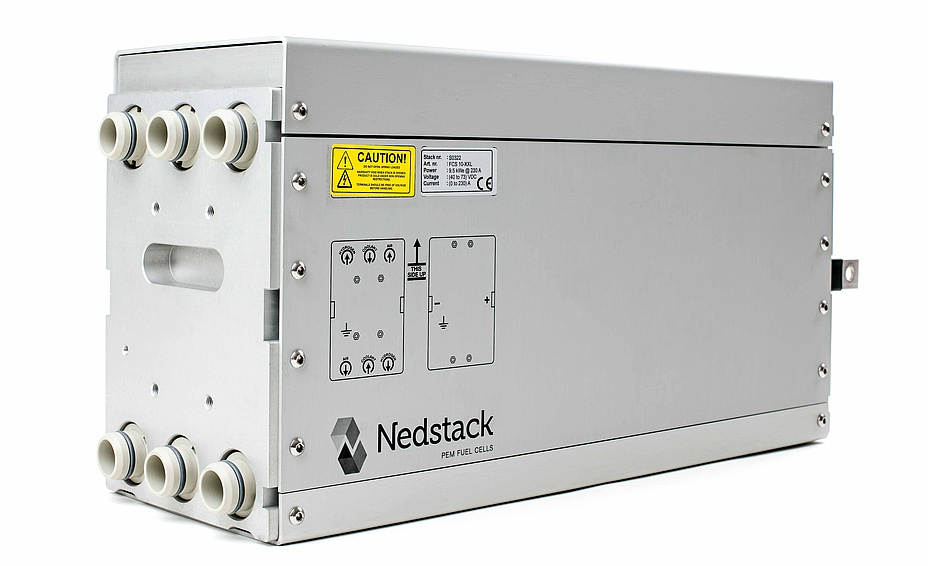 10 kW Stack