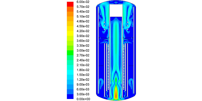 Optimised Energy Systems for Heating and Cooling