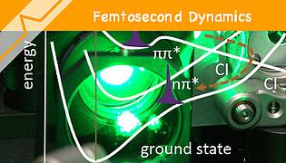 [-] Femtosecond Dynamics