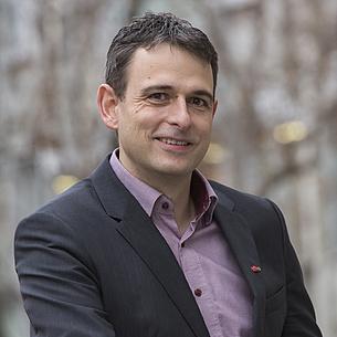 Stefan Mangard