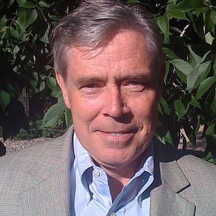 Larson Wiley