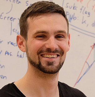 Jakob Ludwiger, Bildquelle: Ludwiger