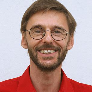 Hermann Scharfetter, Institute of Medical Engineering, TU Graz. Photo source: Scharfetter