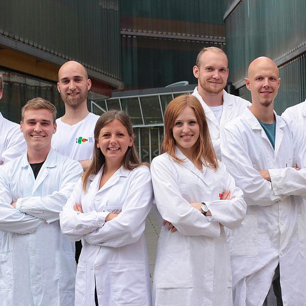 iGEM NAWI Graz Team 2019