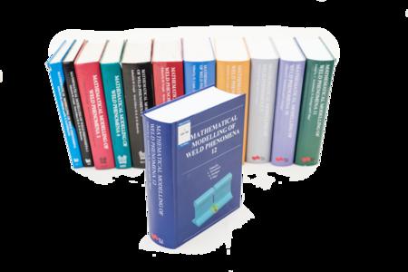 All Seggau books 1-12