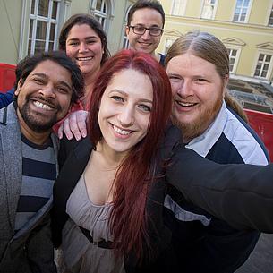 Lunghammer – TU Graz