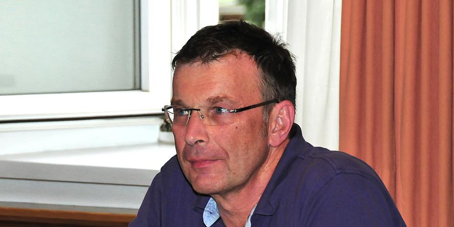 Dirk Jodin