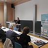Plenum (Workshop 6)