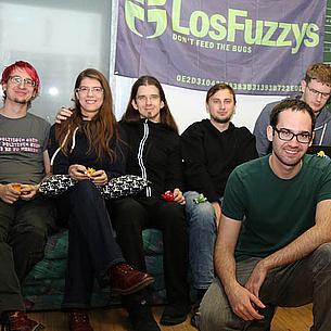 Student Team Los Fuzzys