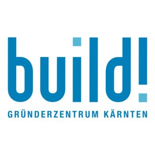 build! Logo