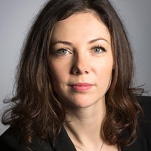 Susanne Eigner, Bildquelle: Lunghammer – TU Graz