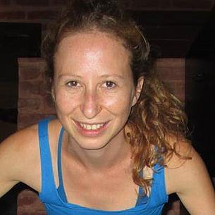 Anna Shtengel