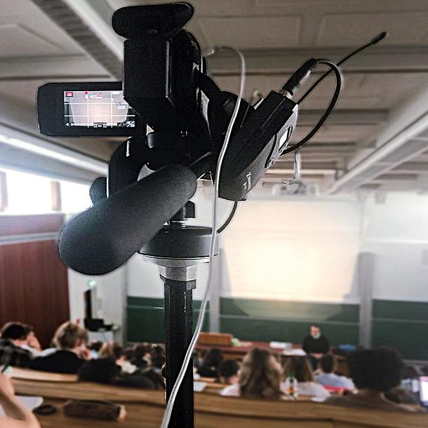 Lehr- und Lerntechnologie, Bildquelle: TU Graz