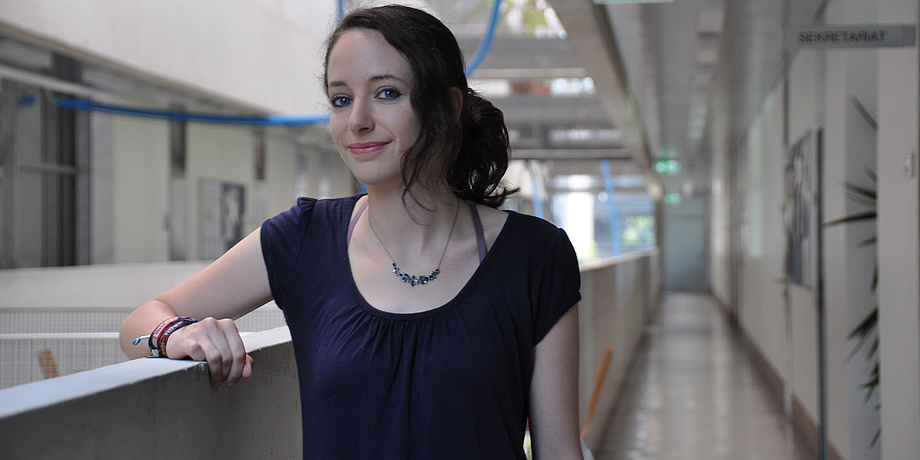 TU Graz researcher at the Institute of Interactive Systems and Data Science