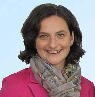 Gerlinde Müller-Reinisch, Bildquelle: privat
