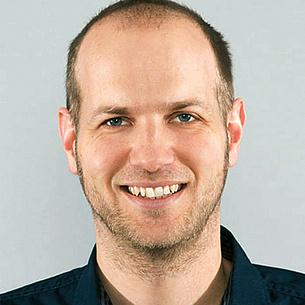 Markus Garger, Bildquelle: Volker Hoffmann