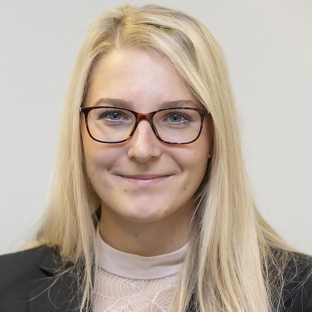 Julia Nesswald