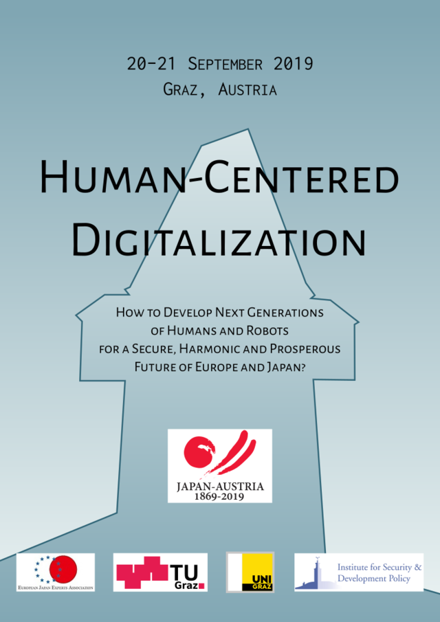 Poster Human-Centered Digitalization
