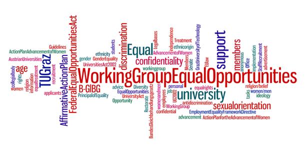 Source: TU Graz - Arbeitskreis für Gleichbehandlungsfragen