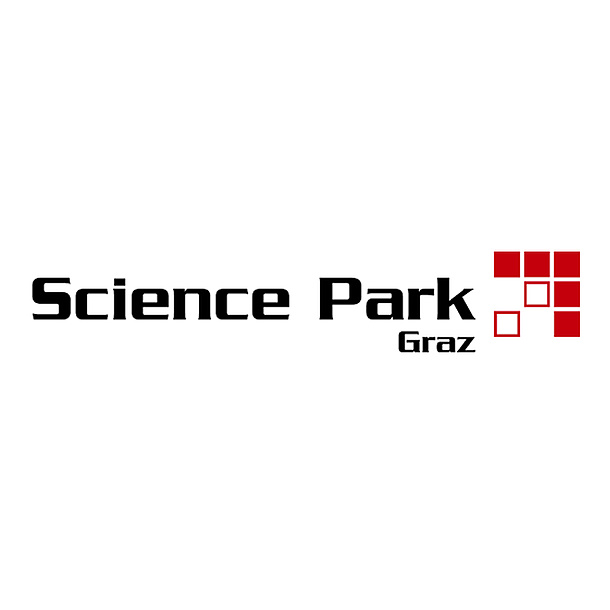 Logo and source: Science Park Graz