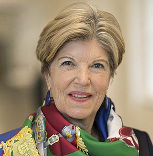 Karin Schaupp, Bildquelle: Frankl – TU Graz