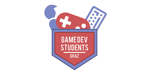 Game Dev Students Graz Logo
