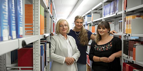 """Team """"Verlag der TU Graz""""."""