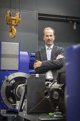Professor Hannes Hick