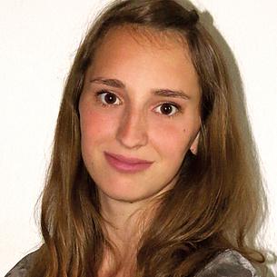 Julia Brugger, postgraduate student of the  Doctoral School of Techno-Economics at TU Graz. Photo source: Brugger