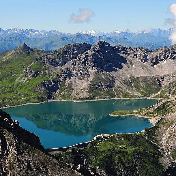 Luenersee, Bildquelle: Boehringer Friedrich – Wikimedia Commons
