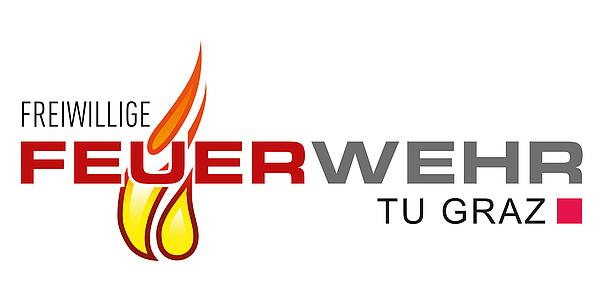 Logo Freiwillige Feuerwehr TU Graz