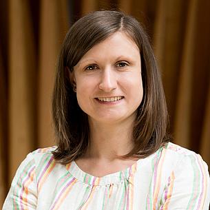 Birgit Steinkellner, Bildquelle: Renate Trummer, Fotogenia – TU Graz