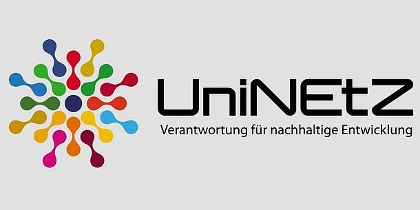 UniNEtZ Logo.