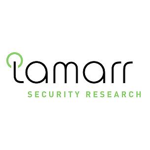 lamarr Security Research Logo