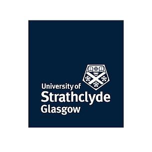 Logo Strathclyde University