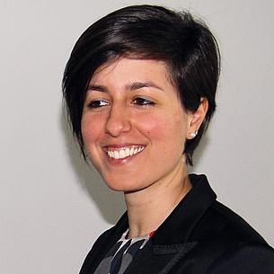Eugenia Gasparri, Bildquelle: Eugenia Gaspari