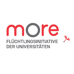 MORE Logo, Bildquelle: more