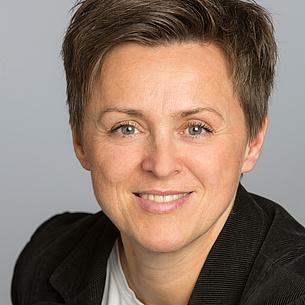 Gertrude Pichler, Bildquelle: Lunghammer – TU Graz